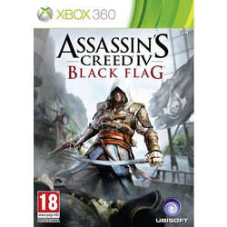 Assassin's Creed IV Black Flag Special Edition - Xbox 360