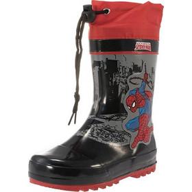 Παιδικές Γαλότσες Spiderman SP002610 Μαύρο Spiderman 00a2b86f48b