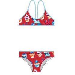 ΓΥΝΑΙΚΕΙΟ ΜΑΓΙΟ ΚΟΛΥΜΒΗΤΗΡΙΟΥ ΜΠΙΚΙΝΙ FAB Yummy Thiny Sport Bikini pink  FAB00305 78e846f3ae0