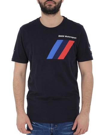 μπλουζες ανδρικα - Ανδρικές Αθλητικές Μπλούζες BMW. μπλουζες ανδρικα BMW.  BMW logo. Puma BMW Motorsport Logo 568265-01 cdf71ebab2b