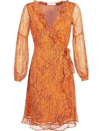 ba768a69b2f4 μακρια φορεματα - Φορέματα Cream