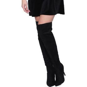 over knee μποτες - Γυναικείες Μπότες  55e55125845