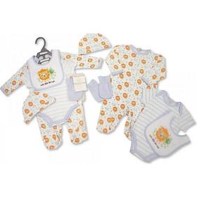 Διάφορα Βρεφικά Ρούχα Nursery Time  ef58e732bb7