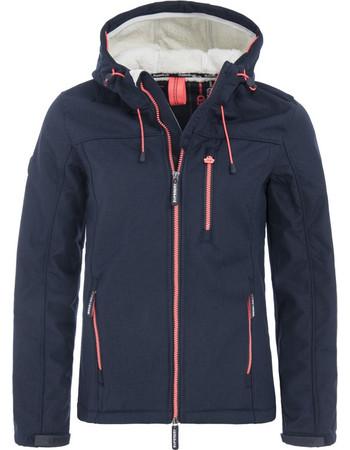 superdry jacket - Γυναικεία Μπουφάν (Σελίδα 8)  a58a8c12114