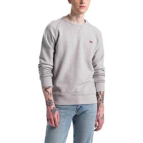 b936b5546639 Levis Original Hm Icon Crew Sweatshirt 56176-0001