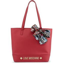503e8597e2 Love Moschino Τσάντα Ώμου JC4125PP16LV0500 Rosso