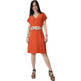 2edcfc5680e Passager 77199 Φόρεμα Κόκκινο Passager