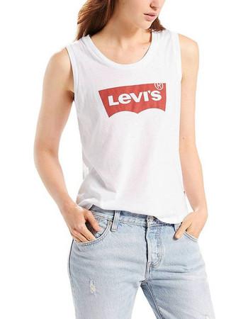 dfef1108e166 μπλουζες αμανικες γυναικειες - Γυναικεία T-Shirts Levi s