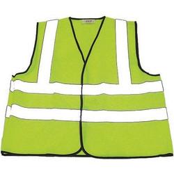 Γιλέκο αντανακλαστικό κίτρινο 1cb79b1c462