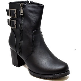27791744a0d μποτακια με τακουνι - Γυναικεία Μποτάκια με Τακούνι | BestPrice.gr