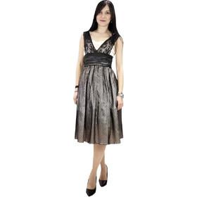 2c9719614b16 Lynne 134-511050 Φόρεμα Μαύρο Lynne