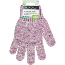 Ecotools Bath   Shower Gloves (Purple) - ET-7423p 335b932bfea