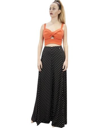 γυναικειες παντελονες - Γυναικεία Παντελόνια Lynne  c57535ca799