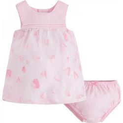 4891a1a0c30 Βρεφικό Φόρεμα Mayoral 1832-052 Ροζ Κορίτσι