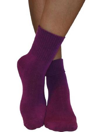 Κάλτσες Dimi Socks με γυριστό λάστιχο (Βαμβάκι 95%) ΜΩΒ 54d927b0f0b