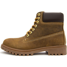RIVER ANKLE BOOT CRAZY HORSE ΜΠΟΤΑΚΙΑ ΑΝΔΡΙΚΑ LUMBERJACK  SM00101-019-H01-M0001 d07f2a5bc75