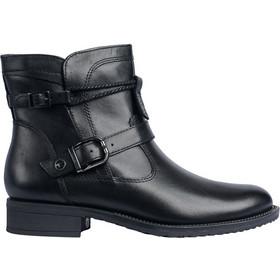 Tamaris Μποτάκια 1-1-25464-21 001 black μαύρο cdc1f949f52